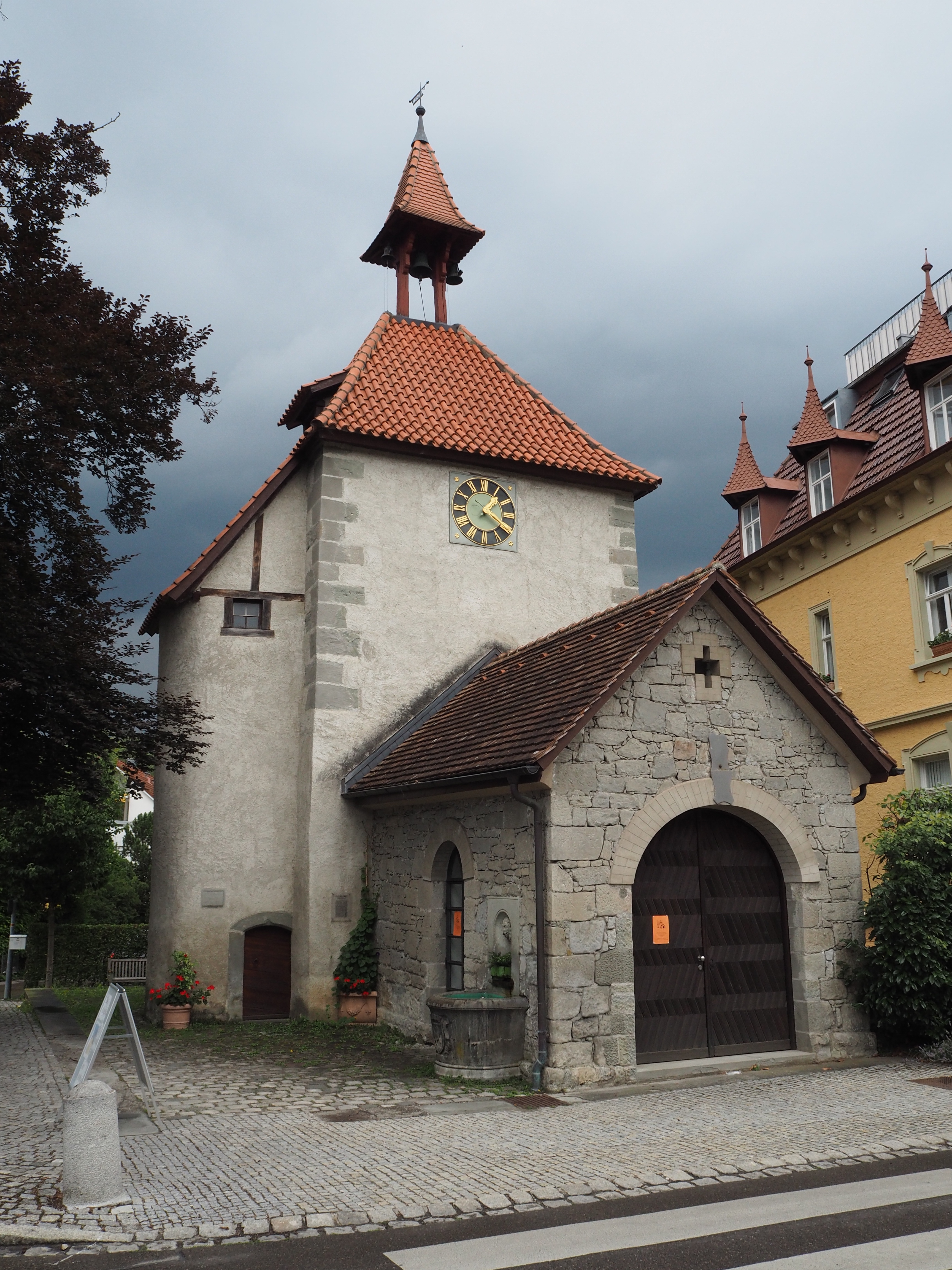 Leonardkapelle