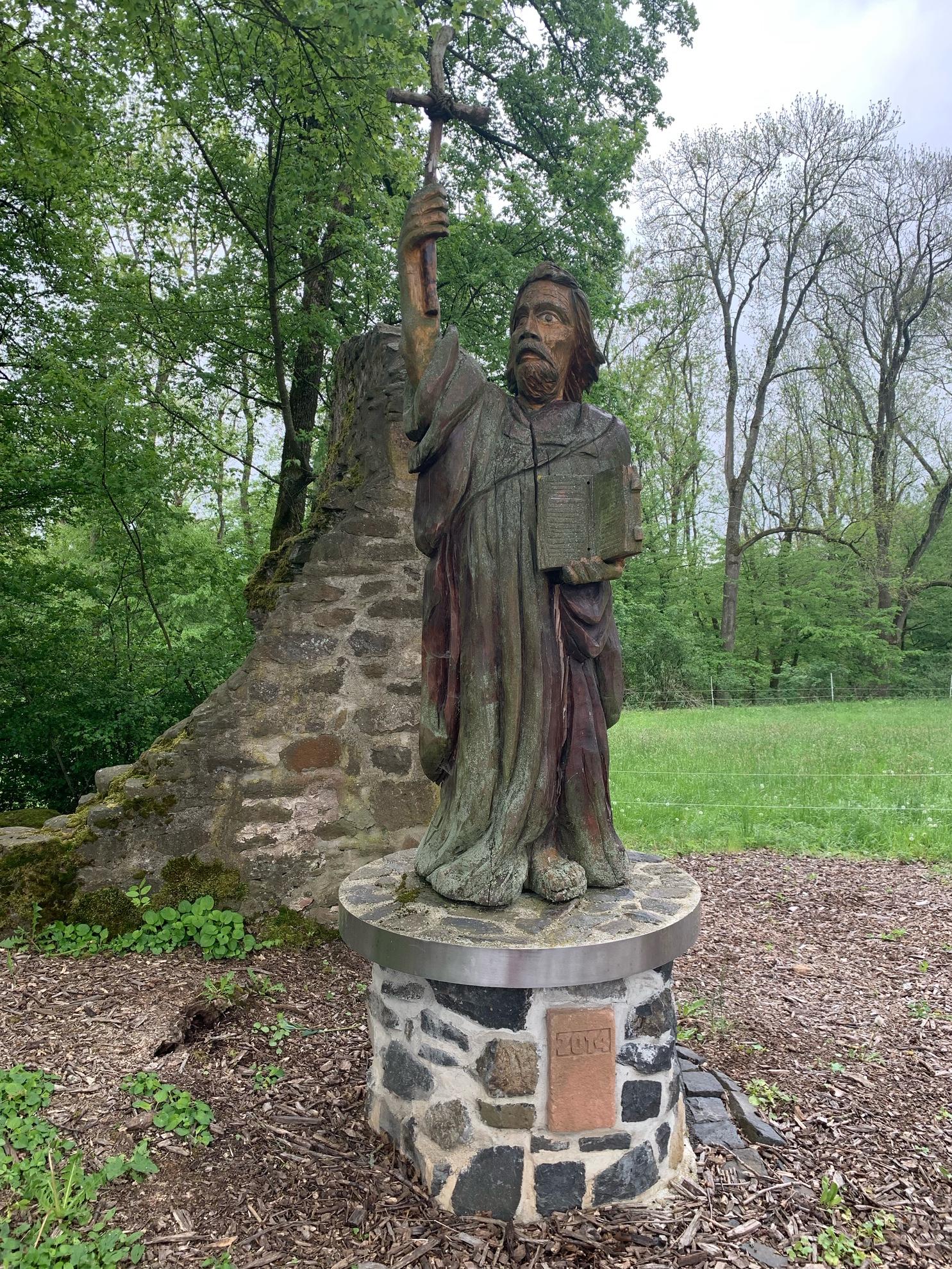 Bonifatius am Lißberg