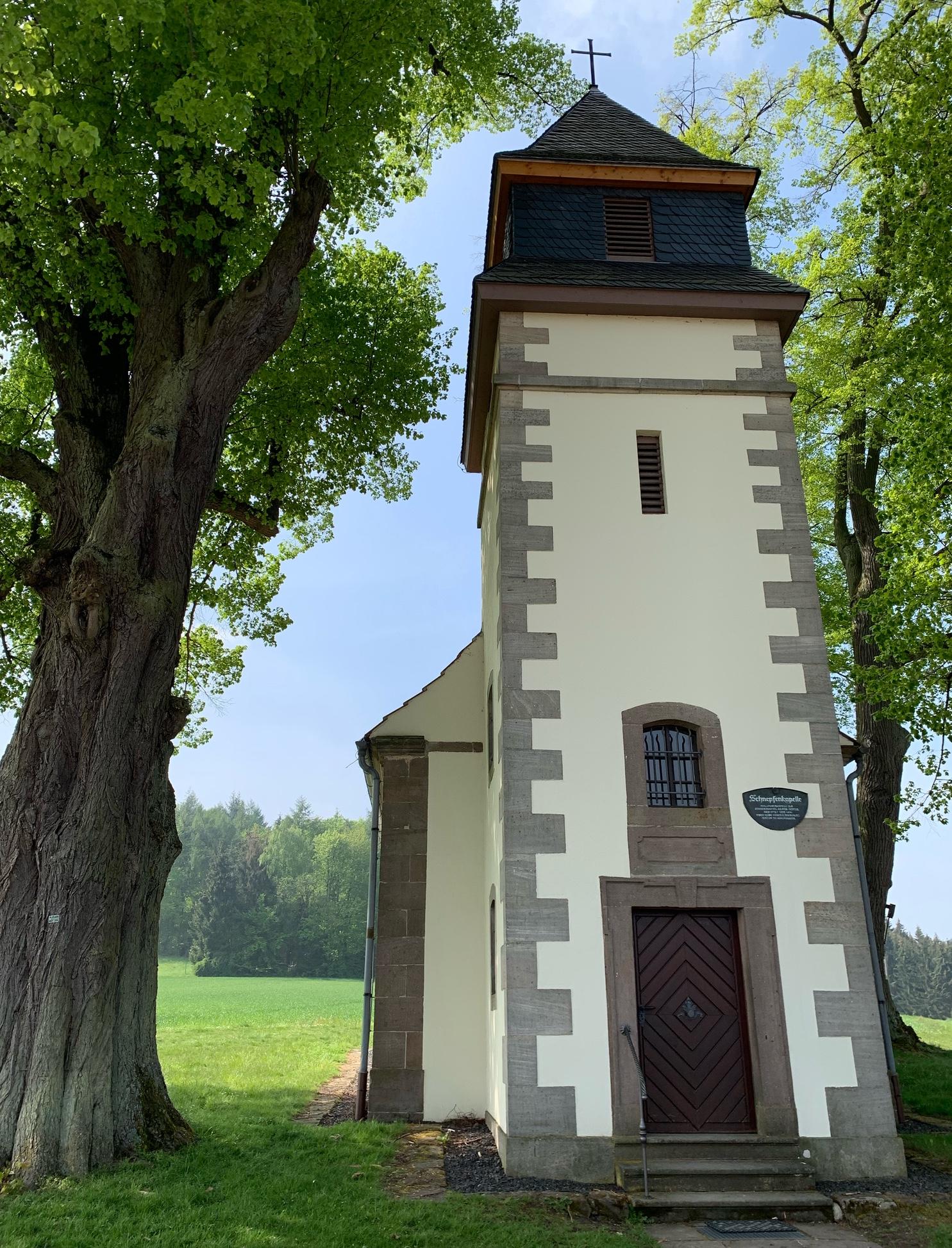 Schnepfenkapelle